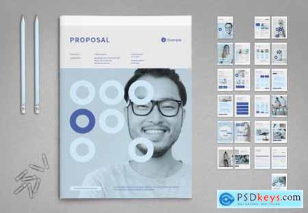 Proposal Bundle Vol. 3 4814032