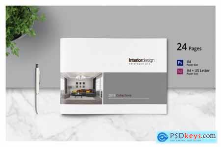 Interior Brochure Bundle 4488915