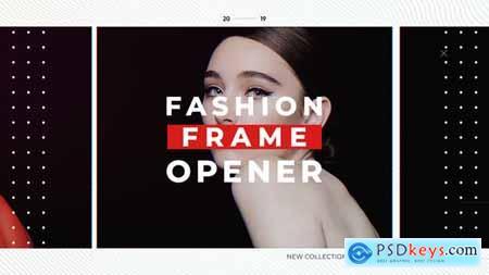 Fashion Opener - Stylish Promo - Elegant Intro - Modern Slideshow 23248574