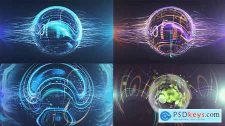 Energy Logo Reveal 4975388