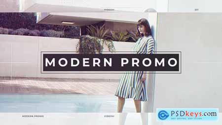 Clean Fashion Opener - Stylish Intro - Elegant Promo 22850144