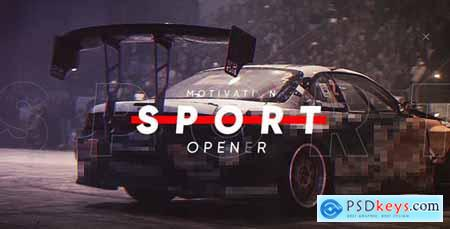 Dynamic Promo - Extreme Opener - Action Intro - Sport Event 21546650