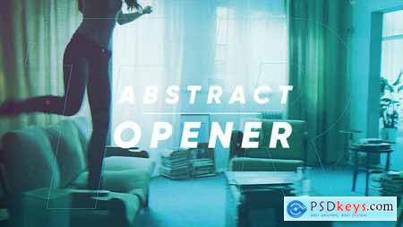 Abstract Opener 21816911