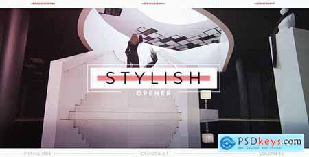 Modern Stylish Opener 21226090