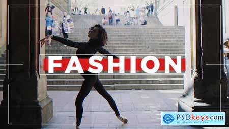 Dynamic Opener - Stylish Slideshow - Fashion Intro - Fast Promo 22709264