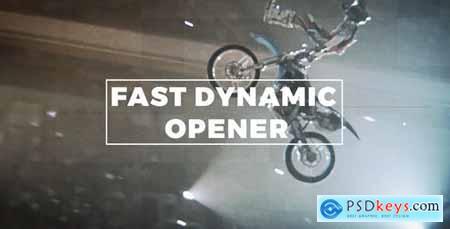 Fast Dynamic Opener 21232768