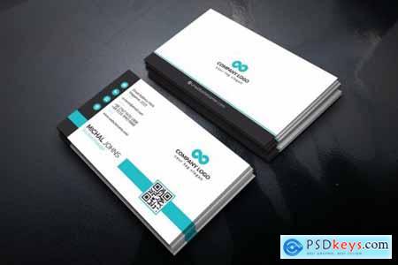 25 Mega Business Cards Bundle 5477202