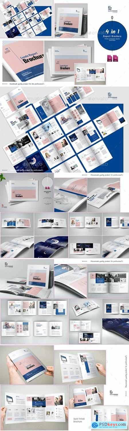 Annual Report Pack 28905331