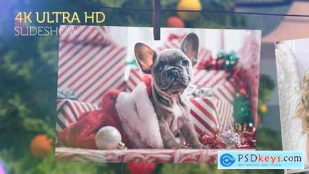 Christmas Slideshow (4K) 29564559