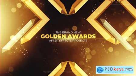 Gold Awards Opener 29573176