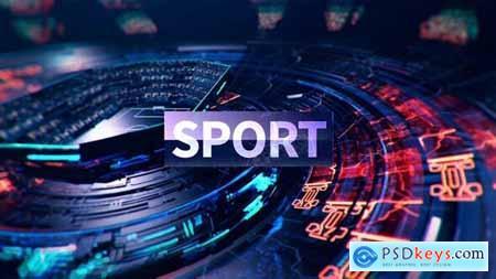 Sport Intro 29091140