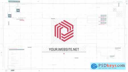 Tech UI Screen Logo 29566707