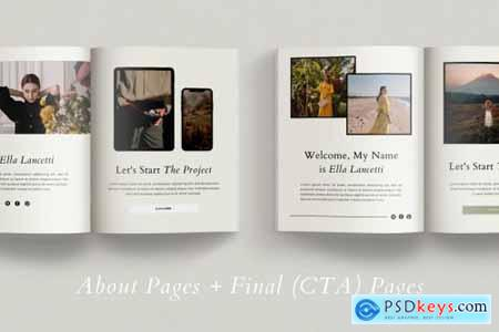 Services & Pricing Guide - Canva 4985290