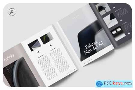 Knoowles Interor Design Catalog