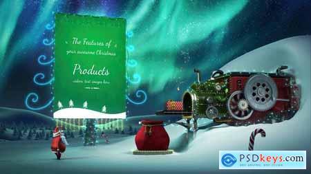 Santa - Christmas Magic 6 - 29308116