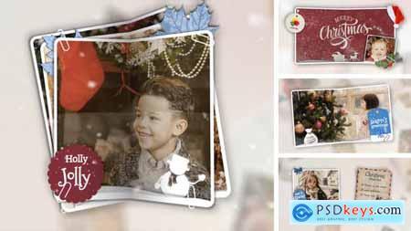 Christmas Folded Slideshow - 29359848