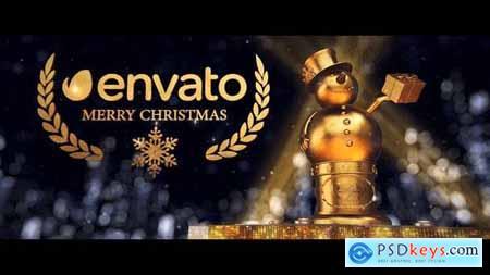 Christmas Logo 22963662