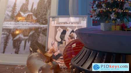 Christmas Snow Globe 29589173