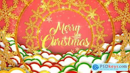 Christmas Opener 29626204