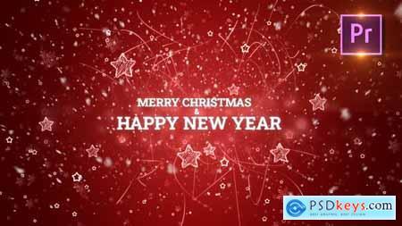 Christmas Sparkle Greetings_Premiere PRO 29622198