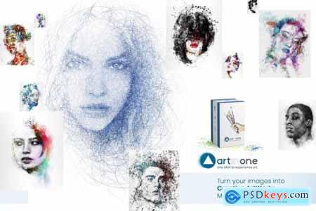 Artinone Photoshop Brushes 5435805