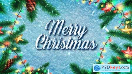 Christmas Greetings 29599843