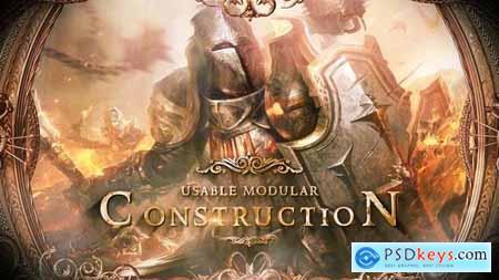 Ancient Druids - The Fantasy Trailer 22680773