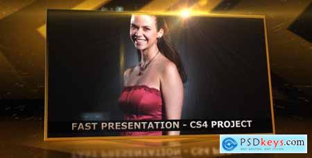 Fast Presentation 885376