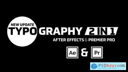 Typography Text & Preset 29535277