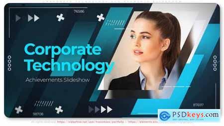 Corporate Technology Achievements Slideshow 29656317