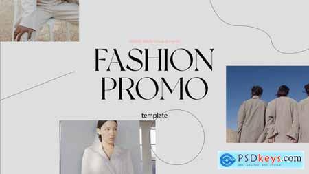 Typographic Fashion Promo 29665716