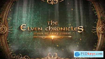 Elven Chronicles - The Fantasy Trailer 21887014