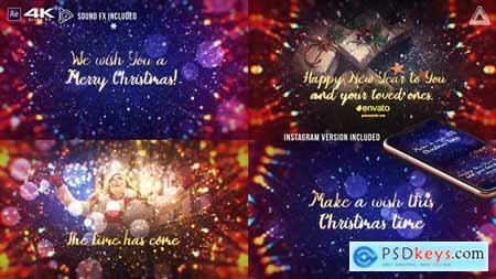 Favorite Christmas Greetings 2021 29468749