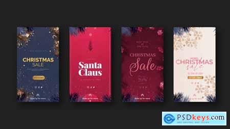 Instagram Christmas Sale for Business 29659638