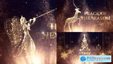 Christmas Greetings 22866219