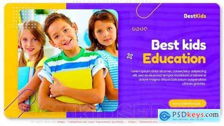 Best Kids Education Promo 29663602