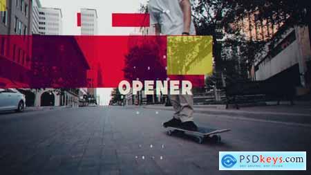 Sports Intro Opener 23264232