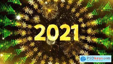 New Year Countdown 29670970