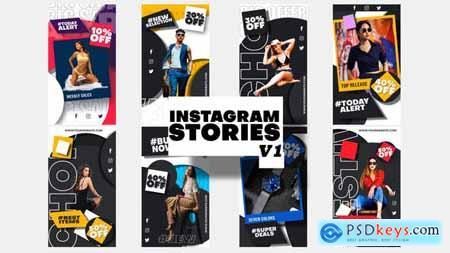 Fashion Sale Instagram Stories 29687099