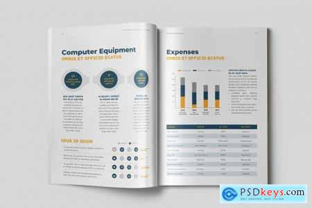 Telecommuting Guidelines Template 4994036