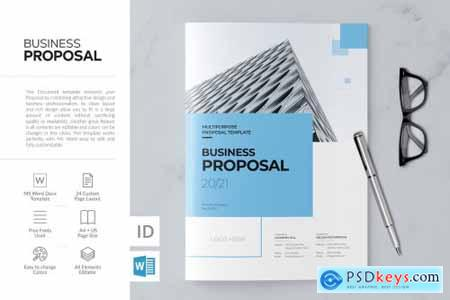 Proposal - 24 Pages 5042027