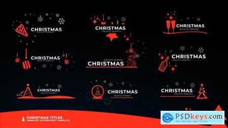 Christmas Icon Titles 29555966