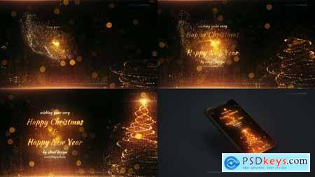 Happy Christmas and New Year 29679403
