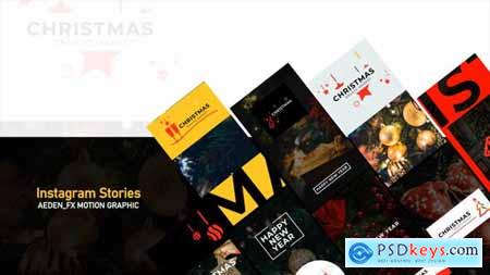 Christmas Instagram Stories 29613224