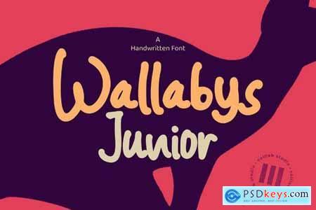 Wallabys Junior