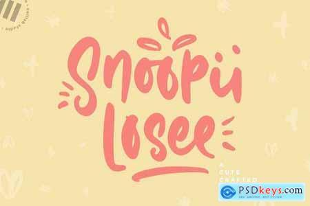 Snoopii Loosee