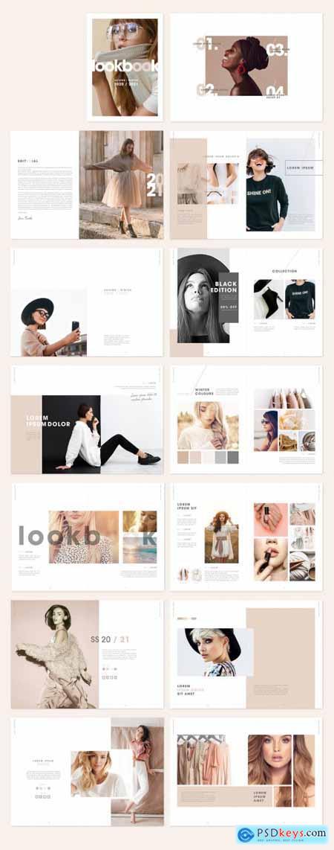Minimal Style Lookbook 397274486