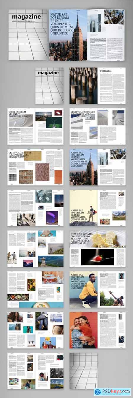 Multidisciplinary Journal Layout 397274492