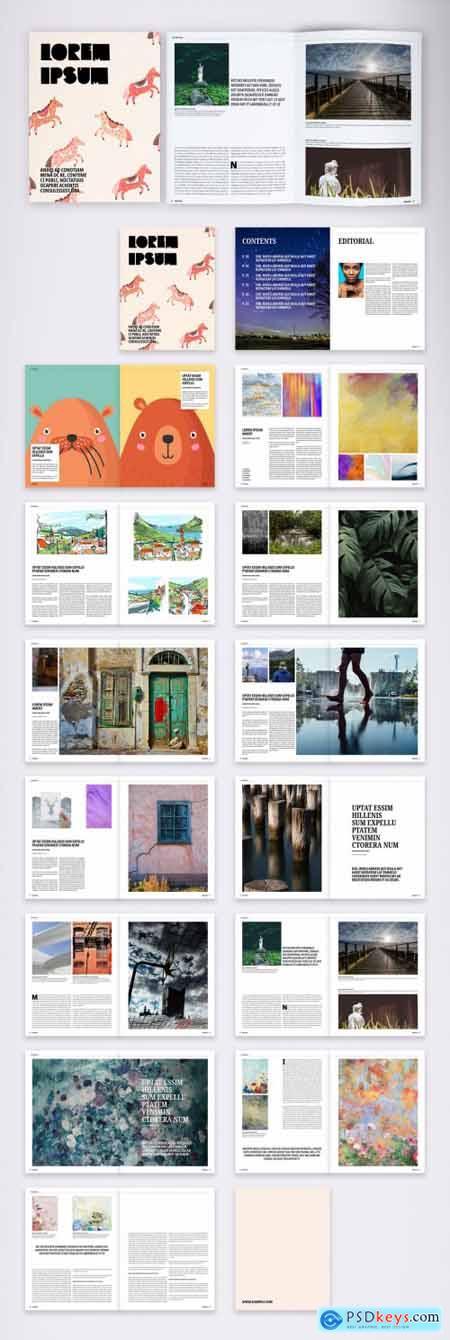 Contemporary Creation Magazine 397273770