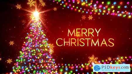 Christmas Lights Wishes 29689594
